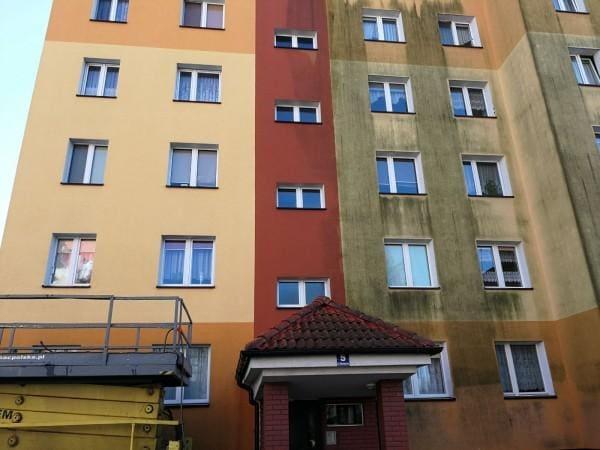 wyczyszczona-elewacja-budynku