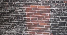 technologia czyszczenia ścian